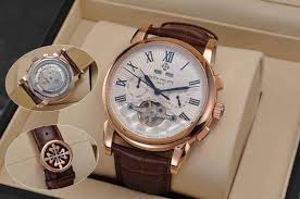 Replica Patek Very Philippe Mrwatch To First Watches Us Brand Review Angeles Los Best Open - In Boutique