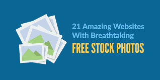 breathtaking free stock photos