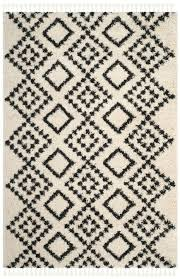 cream rug with tassels fringe cream charcoal cream rug with tassels cream rug with tassels