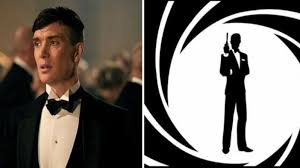 Bond Star Could Totally See Cillian Murphy As The Next 007