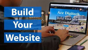 build a free website online how to make a free website on wordpress website builder best way