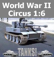 <b>World War</b> II Circus <b>1:6</b> - Home   <b>Facebook</b>