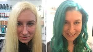 blue hair dye tips what i wish i knew