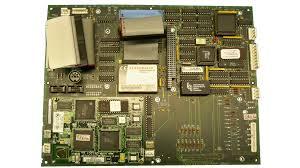 gas turbine controls corporation printed wire board assy