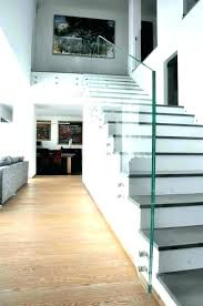 glass stair railing cost india s