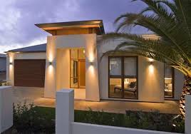 beautiful lights for outside house modern house exterior lighting ideas