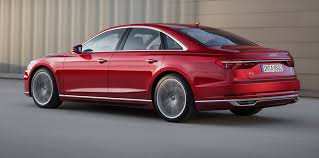 2018 audi s8. wonderful 2018 instead the instrument panel is kept largely clear of buttons and  switches at its centre a 101inch touchscreen display which when off blends almost  and 2018 audi s8
