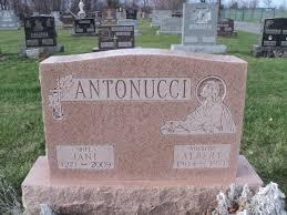 Albert Antonucci (1904-1971) - Find A Grave Memorial
