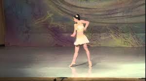 Vienna - Ashley Hillis - Select Teen Solo - Lancaster, PA II 2014 - YouTube