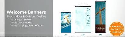 Sample Welcome Banner Sample Welcome Banner Template Clntfrd Co