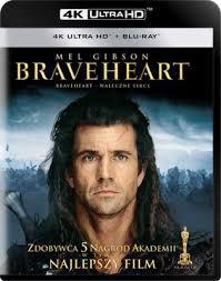 Braveheart waleczne serce - ceny i opinie - oferty