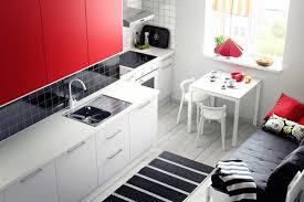 Small Picture Small Ikea Kitchen Studio Small Spaces Ideas houseandgarden