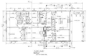 plans small rectangular house plans simple home designs design