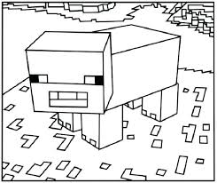Minecraft Coloring Pages To Print Momchilovtsi Info