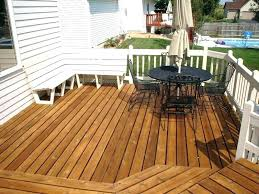 Sikkens Cetol Dek Finish Reviews Finish Deck Staining After