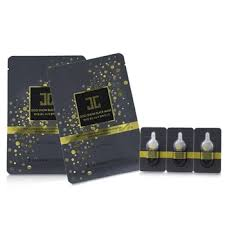 <b>JayJun Gold Snow Black</b> Mask | The Beauty Club™ | Shop Skincare