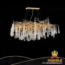 fancy style decorative modern acrylic