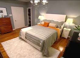 view full size bedroom gray walls