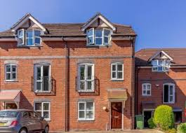 Superb Thumbnail 4 Bed Semi Detached House For Sale In Fleetwood Close, Redditch,  Worcestershire