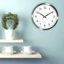chaney wall clock medium image for wire wall clock inch wall clock weathered chaney wall clock