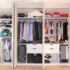 Begehbarer Kleiderschrank Fürs Schlafzimmer Planen Schrankwerkde