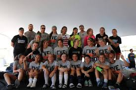 Academic 50 Soccer Girls Exact Camp West The - Id Coast Facebook