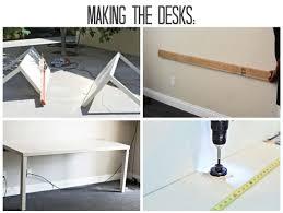 diy office furniture. The Casita Office Makeover Diy Furniture