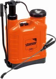 Pompa Tip Rucsac Stocker 12 Litri Plastic