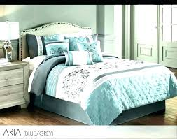 blue gray bedding light gray bedding light gray bedding blue and gray bedding sets full size