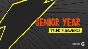 Tyler Summers - Hudl