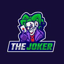 Make a joker logo design online with brandcrowd's logo maker. Placeit Gaming Logo Maker Featuring A Joker Character With An Evil Laugh