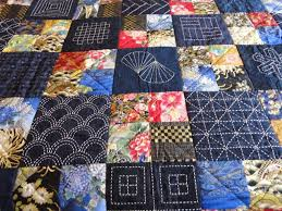 Best 25+ Japanese quilts ideas on Pinterest | Vintage modern ... & The traditional Japanese embroidery technique known as sashiko can be used  to produce some spectacular pieces. Upon getting used to simpler projects,  ... Adamdwight.com