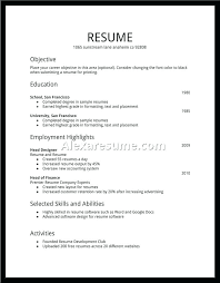 Resume Sample For College Students Best Resume Examples For Students In College Resume Samples For College