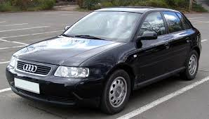 2003 Audi A3 Specs and Photos   StrongAuto