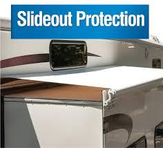 slideout protection trailer life diy rv