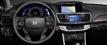 2018 honda accord touring. Interesting Honda 2018 Honda Accord Hybrid  Interior With Honda Accord Touring