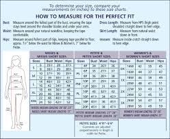 Brooks Size Chart 48 Bobbie Brooks Clothing Bobbie Brooks Sweaters From