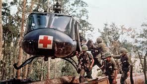 Guerra de Vietnam y todo lo que cambió