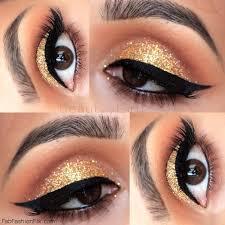 check out the lisa eldridge step by step golden smokey eye makeup tutorial below
