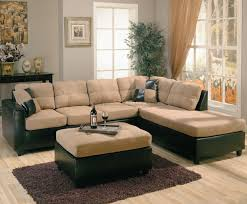 Tan Couch Living Room Tan Sectional Sofas Thesofa