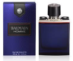 Парфюмерия <b>Balmain</b> – купить духи Балмаин, цена <b>туалетной</b> ...
