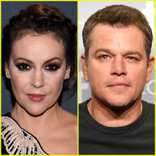 Image result for matt damon