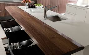u s green building council custom walnut countertop by grothouse