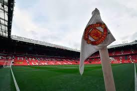 Backroom Team Member Member Of Manchester United Backroom Team Taken To Hospital
