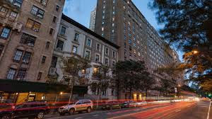 The Westmont Apartments In Upper West Side  Columbus Avenue - New york apartments outside