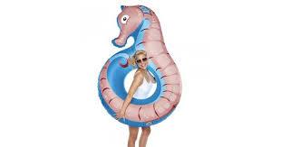 <b>Круг надувной BigMouth Seahorse</b>   Цена: 2300 руб.