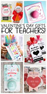 valentine s day gift ideas for teachers teacher valentines