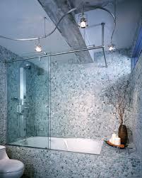 ikea track lighting bathroom eclectic with ambient bathroom lighting contemporary ambient track lighting