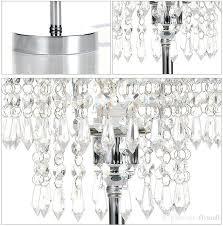 astounding best chrome round crystal chandelier bedroom nightstand table lamp crystal chandelier night lights