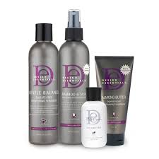 Design Essentials Hair Products Thermal Rescue Pack